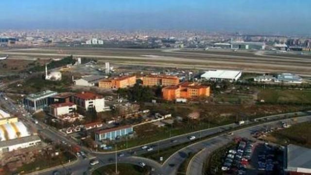 İstanbul'un en değerleri arazilerinden biri... İhaleye çıktı !