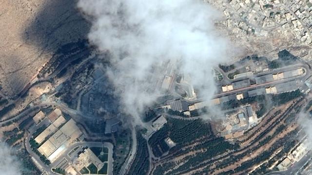 Esad'dan flaş saldırı iddiası