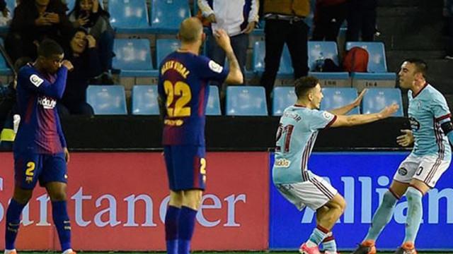 Barcelona'ya Emre Mor engeli !