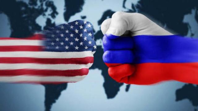 ABD'den gerilimi azaltacak Rusya kararı !