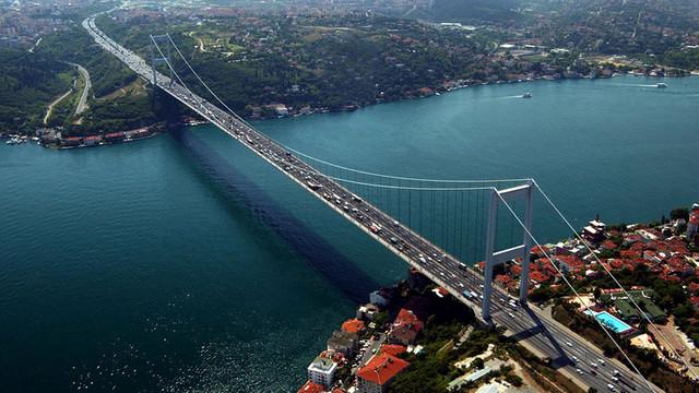 Özelleştirmede beklenen adım: 2 boğaz köprüsü de satılıyor !
