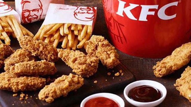 Dev şirket KFC Türkiye'yi satacak