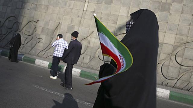 İran Kültür Bakanlığı yetkilisini dans yaktı