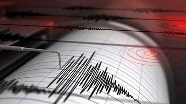 Pasifik'te 6.1'lik deprem