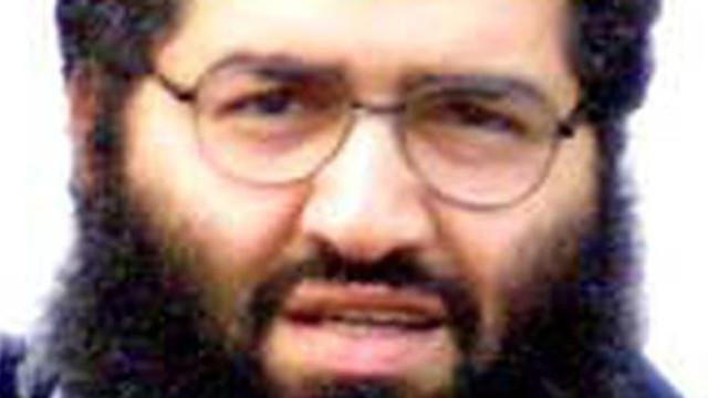 11 Eylül zanlısı Suriye'de yakalandı