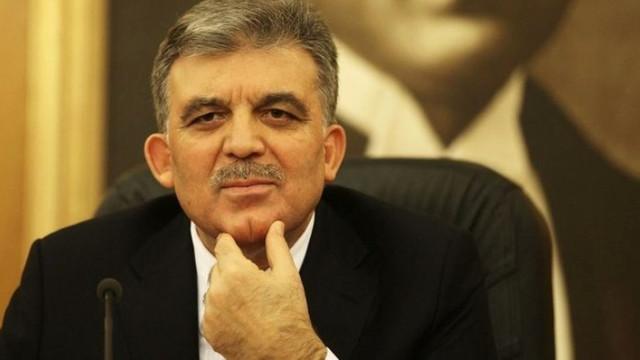 Ünlü anketçi açıkladı: İşte Abdullah Gül'ün oy oranı