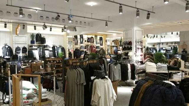 Zara, Türkiye mağazalarını kapatmaya başladı