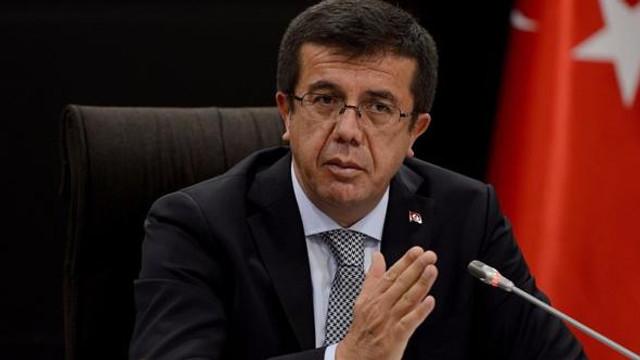 Bakan Zeybekci'den CHP-İYİ Parti açıklaması
