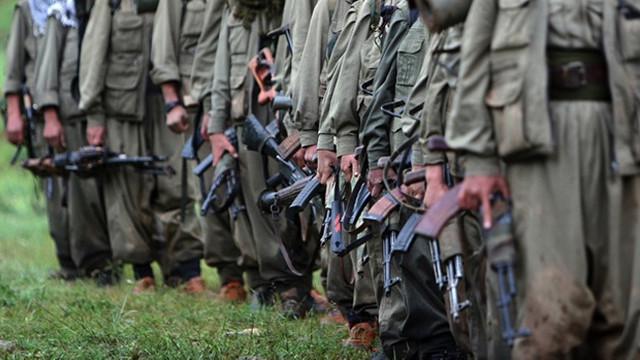 Skandal ! PKK resmen başvurmuş !