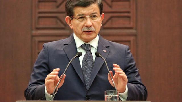 Ahmet Davutoğlu aday olacak mı ?
