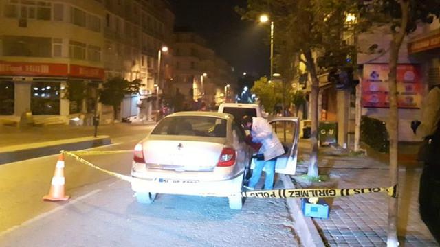 İstanbul'da dehşet ! Otomobil hırsızları bıçakladı