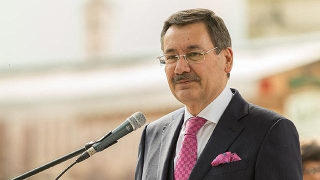Gökçek, CHP'nin Cumhurbaşkanı adayını açıkladı