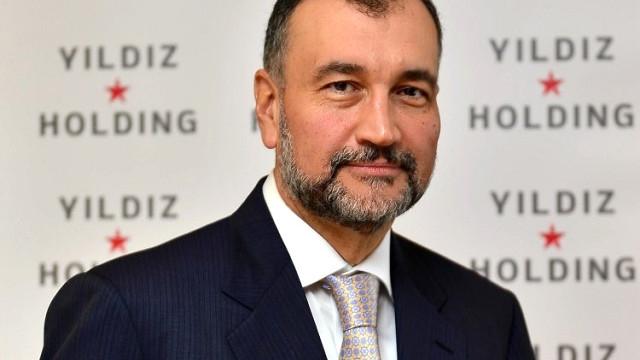 Murat Ülker: ''Kovsalar bile gitmem''