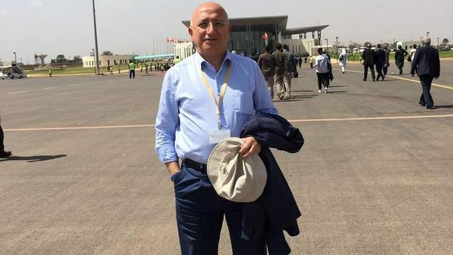 Fikret Bila istifa etti; işte Hürriyet'in yeni genel yayın yönetmeni