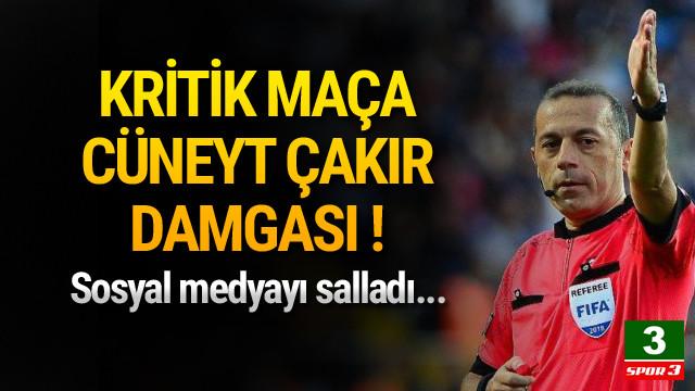 Cüneyt Çakır'ın kararları sosyal medyayı karıştırdı