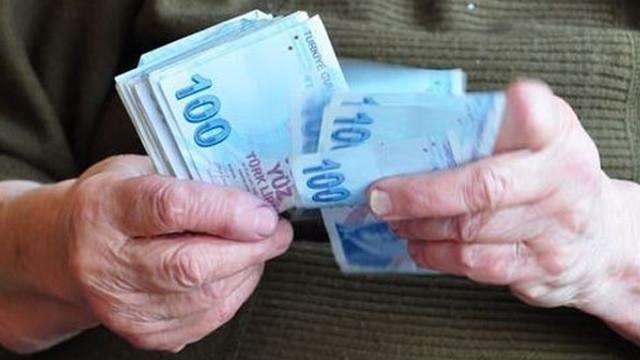 Milyonlarca emekliye büyük müjde: Yeni zam yolda !