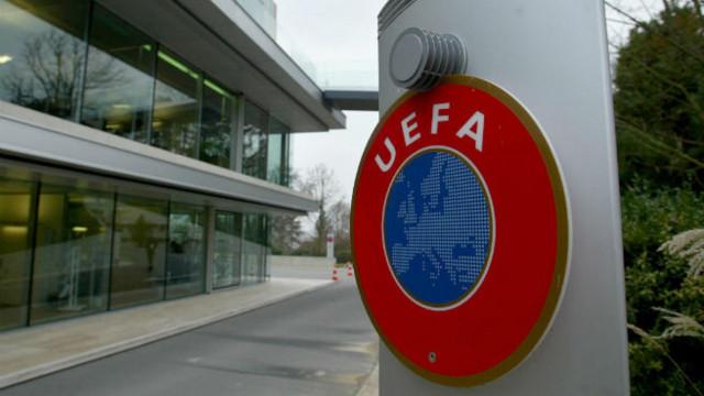 İşte yeni UEFA Kulüp Sıralaması !