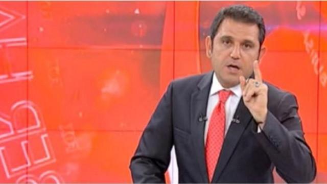 Fatih Portakal'dan Başbakan'ın sözlerine tepki !