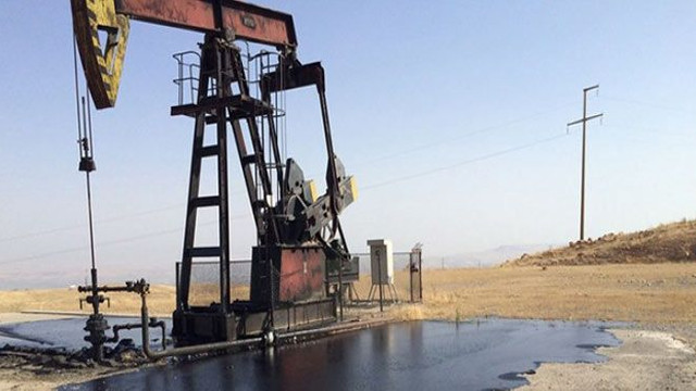 Müjde ! O ilimizde petrol bulundu