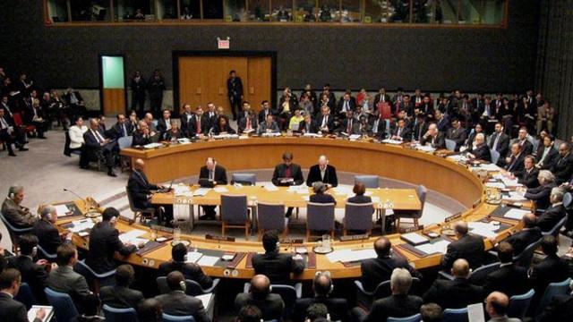 ''OHAL'i kaldırın'' diyen BM'ye Türkiye'den sert cevap