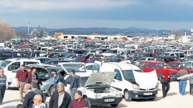 İkinci el otomobil satışlarında ''yeterlilik'' zorunluluğu başlıyor