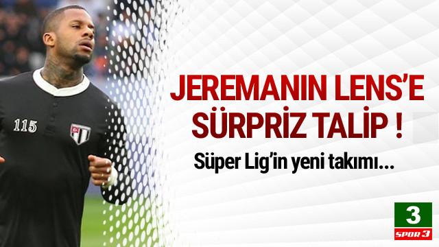 Jeremain Lens için Rizespor talip oldu !