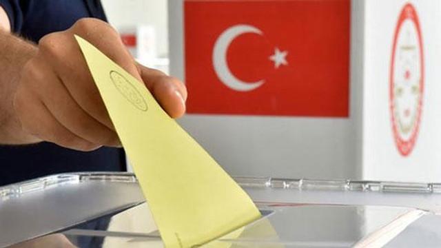 Türk seçmenler bu üç ülkede ilk kez oy kullanabilecek !