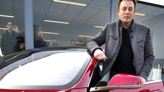 Elon Musk açıkladı ! Tesla Türkiye pazarına ne zaman girecek ?