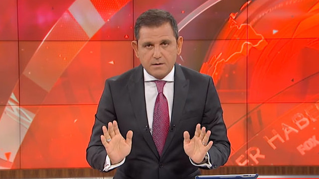 Fatih Portakal'dan adaylara ''mal varlığı'' çağrısı