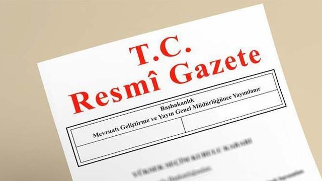 Otomotivde ÖTV müjdesi Resmi Gazete'de