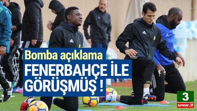 Ertaç Özbir'den Fenerbahçe itirafı