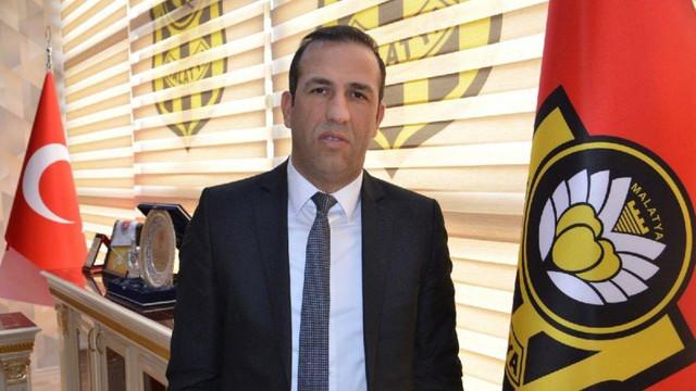 Malatyaspor'dan Galatasaray'a şok yanıt !