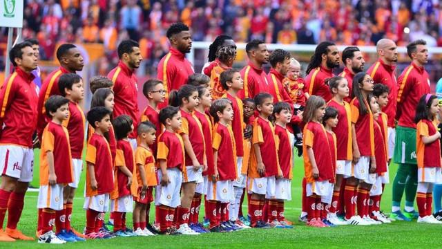 Galatasaray evinde yenilmiyor !