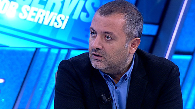 Mehmet Demirkol: Sadece Galatasaray'da olur !