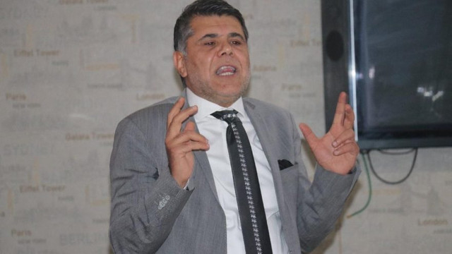 Gaziantepspor'un başkanını yazı-tura belirledi !