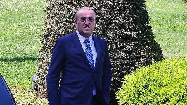 Abdurrahim Albayrak: Bir sonraki seçimde...