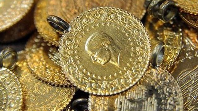 Sosyal medyada 40 TL'ye çeyrek altın satıyorlar !