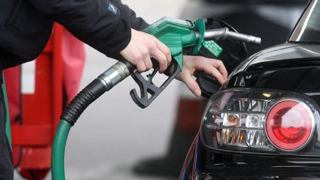 Benzin, motorin ve LPG'ye zam !