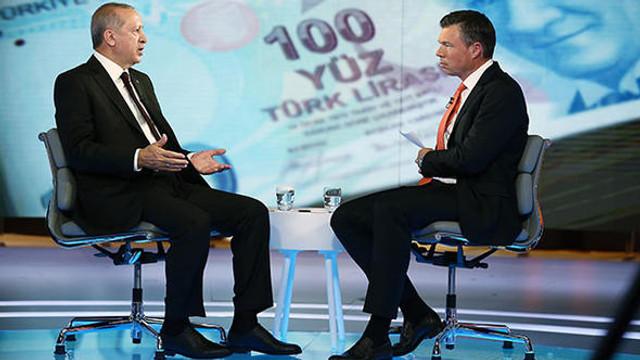 Erdoğan: Savunma ihtiyacımızı ABD'den gideremiyorsak...