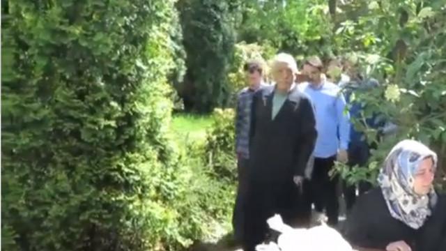 FETÖ elebaşısı Gülen aylar sonra ilk kez görüntülendi