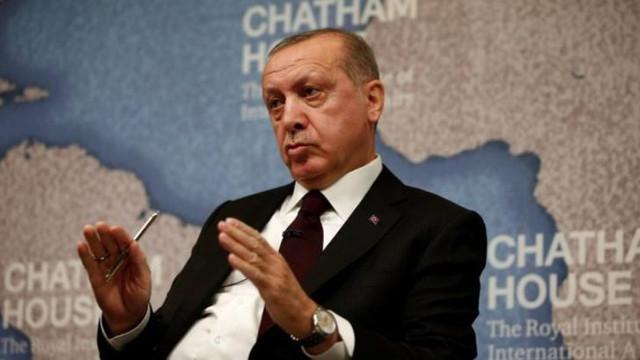 Times: Erdoğan'ın seçilmesi kesin gibi