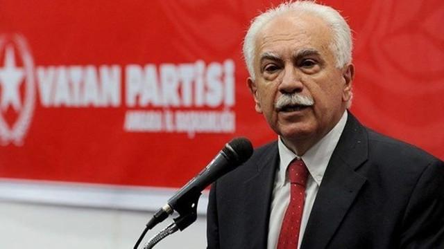 Doğu Perinçek, ikinci turda Erdoğan'a mı oy verecek ?