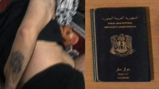 ''Arap gece kulüplerinin torbacısı'' yakalandı