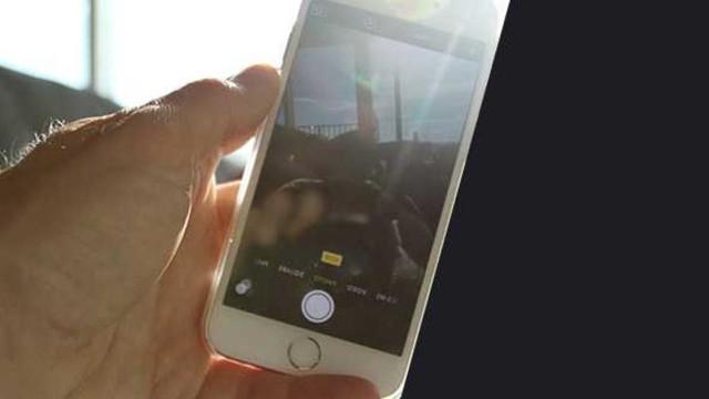 Katile selfie !