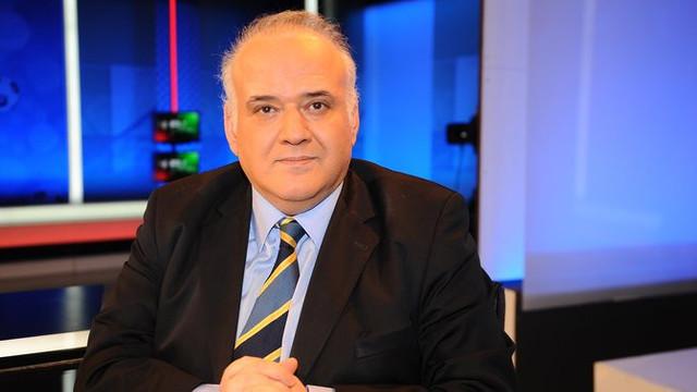 Ahmet Çakar: Küçükken Galatasaraylıydım