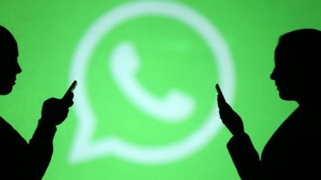 Whatsapp'ta yeni dönem ! Bu sabah değişti