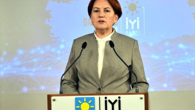 Meral Akşener'den Selahattin Demirtaş yorumu