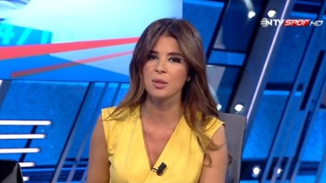 Tuğba Dural NTV'den ayrıldı