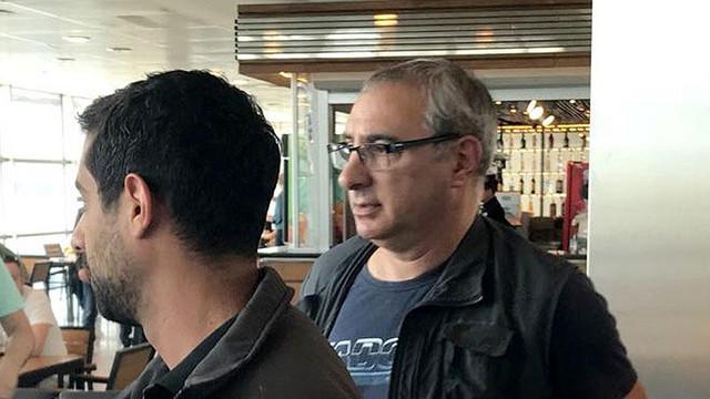 İsrail'in Ankara Büyükelçisi ülkesine döndü