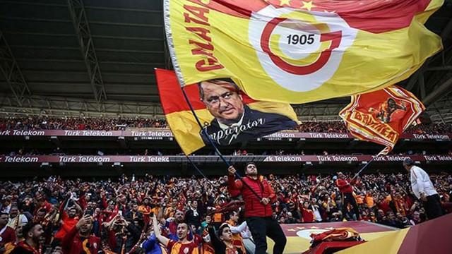 Galatasaray'ın kutlama planına Fenerbahçe engeli !
